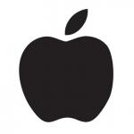 Icon von apple.com